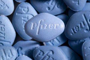Erekciós rendellenességek vényköteles tablettái