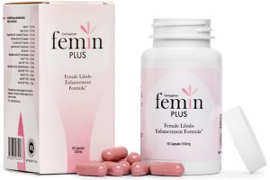 Ženské libido vylepšení pilulky