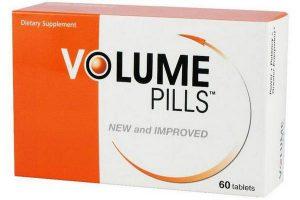 Pilules naturelles pour le volume de sperme