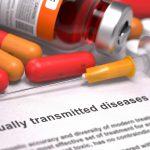 Förebyggande och behandling av vanliga könssjukdomar
