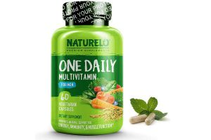 Daily Multivitamin for Men